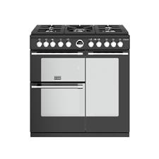 Stoves Sterling S900 Deluxe DFKopen
