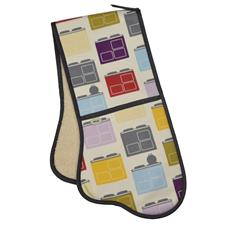 Aga Double Oven Glove IconicKopen
